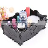 D02 ANPHY Plastic Small Makeup Household Wedding Decoration Organizer Box Holder Display