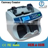 (Portable&Good Price! )For Sierra Leonean leone(SLL) Banknote Sorter/Money Counting Machine/Fake Note Detector/Cash Calculator