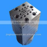 wpc extrusion pillar column mould/wpc exterior cladding wall panel mould/Moulds for WPC Chair