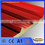 Fiberglass Honeycomb Sandwich Panel Roofing                                                                         Quality Choice