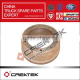 original truck parts heavy truck faw Front brake drum 3501571-4E