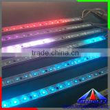 CE RoHS China LED Rigid Strip, Flashing RGB Color Changing Dance Floor DJ Light DMX Madrix Software Pixel Module Strip