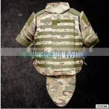 Molle Webbing Tactical, US Interceptor Police Military Bulletproof Vest Jacket Level III, IV