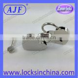 AJF 2014 best selling lover locks for wedding lovers promotional gift and exquisite decorative accessories
