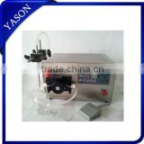 High Accuracy Singel Head Peristaltic Pump Liquid Filling Machine,biology reagent filling machine,racking machine