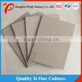 2016 High Strength Non Asbestos Fireproof Waterproof Partition Wall Calcium Silicate Panel