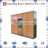 New design intelligent logistic parcel locker electronic locker lock metal lockers with great price
