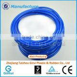 Newest design high quality most popular flexible pvc clear reinforced hose
