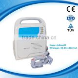 (MSL-8000A-A)Medical emergency biphasic AED defibrillator price