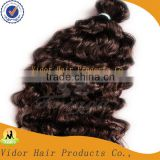 2013 New Products Best Selling Machine Products Wholesale Unprocessed Virgin Brazilian Body Wave Hair
