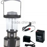 rechargeable camping lantern, fluorescent camping light, outdoor lantern, lamp, twin tube lantern