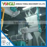 With CE certificate Short construction cycle animal feed pellet making machine with CE certificate