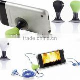 Hot selling multi-function headset stand, Mobile phone universal stand