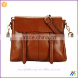 real leather shuolder handbag for women fashion ladies tote bag carteras 2015