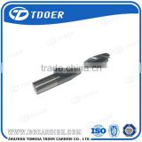 China Supplier 2 Flute Solid Carbide End Mills