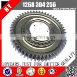 Various Bus and Heavy-duty Truck transmission auto spare gear parts for S6-90 Gear Box(1268304256)