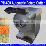 YH-Series Potato Cut Machine/Stainless Steel Potato Cut Machine/Potato Processing Machinery