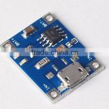 Micro USB 1A Lithium Battery Charging Board Charger Module 5V 2015 Hot Sale !