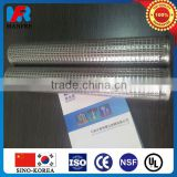 sintered metal porous pleated filter element