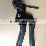 Factory supplier newest tensioning tool for stainless steel cable tie