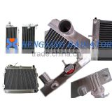 Full aluminum racing radiator for LEXUS IS300 01-05 MANUAL
