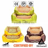 Elevated Luxury Pet Dog Bed Wholesale Waterproof Dog Bed                                                                         Quality Choice