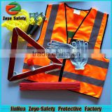 New Universal Car Vehicle Emergency Safety Set Traffic Road Safety