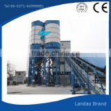 Low investment Ready Mix Concrete Batching Plant HZS180 concrete batching plant low cost