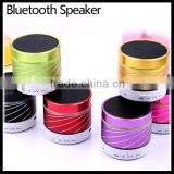 China Cheap Wireless Bluetooth Speaker Support TF Card Handsfree Phone Call