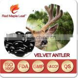 Natural Deer Antler Velvet Capsules, Tablets, Softgels, pills, supplement - Manufacturer, Price, OEM, Private Label
