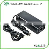 high quality 135W 12V AC Adapter Charger Power Supply Cord for Microsoft Xbox 360 Slim 220v