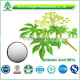 Nuture Star Anise Extract Shikimic Acid Powder
