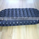 atv/utv rubber track ,rubber crawler for car 255*65*35,Rubber track system of beach vehicle