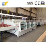 steel sheet etching machine /photo chemical etching machine