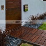 2013 Popular bamboo outdoor decking like garden,swimming pool,public area