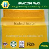 New Arrival and Best quality no any paraffin natural candle beeswax