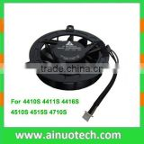 laptop mainboard cooler fan for HP 4410S 4411S 4416S 4510S 4515S 4710S laptop fan