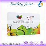 Fast Delivery Large Capacity Competitive Price Apple Gift Card Bussiness Card PVC Sheet For ID Card Factory Wholesale