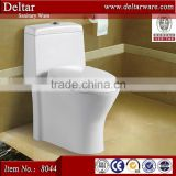 washdown one piece toilet , chaozhou toilet factory toilet price , KTV mobile toilet wc