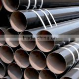 ASTM A53 Longitudinal SAW Steel Line Pipe