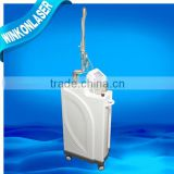 50W professional tighten vagina virgin / laser vaginal rejuvenation / vaginal tightening