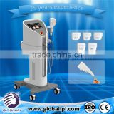 2mhz Newset Power Star Hifu Cavitation Rf Lipo Cavitation Machine Vacuum System With High Quality Weight Loss