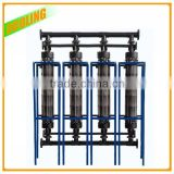 Easy using Modular Design iron oxide filter for Seawater Cheap price