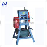 HXD-003-1 copper cable stripper & wire cutting and stripping machine wire stripping machine