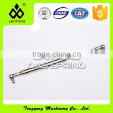 Customized Stainless Steel Gas Spring Adjustable Hydraulic Rod