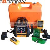 Green Beam Laser Level GR360 Automatic Leveling Laser Level 360