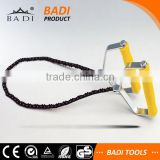 65mn Steel durable survival pocket chain saw
