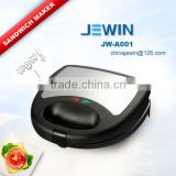 Professional changeable plate sandwich maker 3 in 1