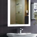 LED light up mirrors , backit mirrors with heating pad for anti fog