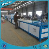 FRP/GFRP track pultrusion machine china